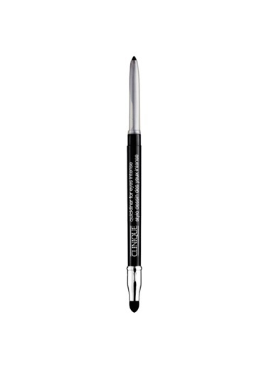 Clinique Quickliner For Eyes İntense Göz Kalemi Ebony - 09 Siyah